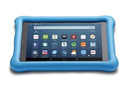 Amazon Kid-Proof Case for Fire HD 8 , Blue