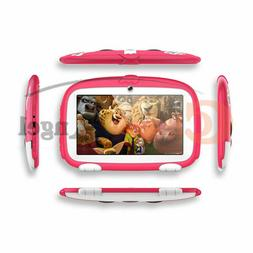 kids 7 tablet pc 8gb android 6