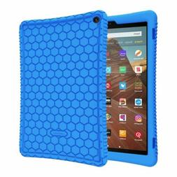 Kids Shock Proof Silicone Case Cover for Amazon Kindle Fire