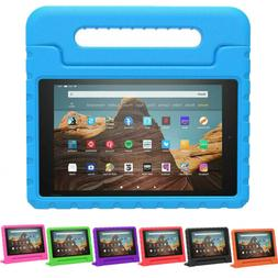 MoKo Kids Shock Proof Super Protective Cover Case for Amazon