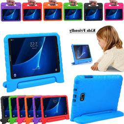 Kids Shockproof Case Cover For Samsung Galaxy Tab A E 7 8 10