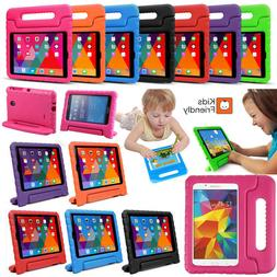 Kids Shockproof Cover Case For Samsung Galaxy Tab A 8 Inch 8