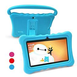 Kids Tablet Kids Pad Tablet - Auto Beyond 7 inch Tablets for