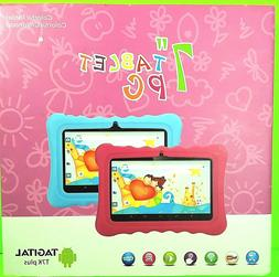 *Kids Tablet, Tagital T7K Plus 7 Inch Android 9.0 Tablet for