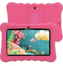 Kids Tablet, Tagital T7K Plus 7 Inch Android 9.0 Tablet for