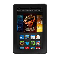 "Kindle Fire HDX 7"", HDX Display, Wi-Fi, 16 GB - Includes Spe"