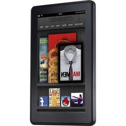 Amazon Kindle Fire KNDFR8WIFI Tablet PC - 8 GB Memory - 7-in