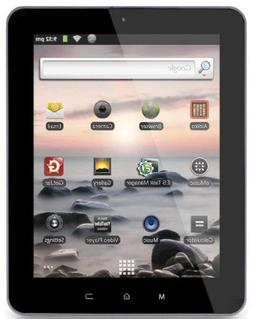 Coby Kyros 8-Inch Android 2.3 4 GB Internet Tablet  with C