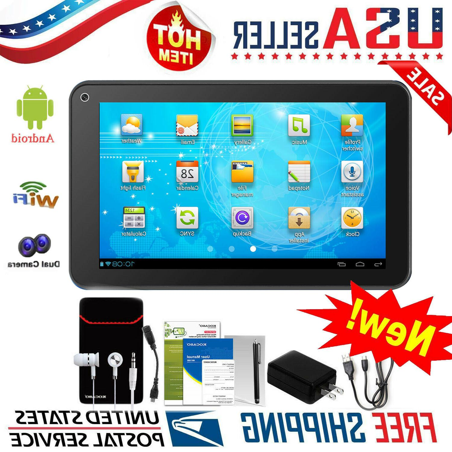10 1 9 7 inch tablet pc