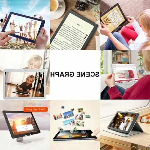10.1 WiFi Tablet Android 10 Tablet Dual US