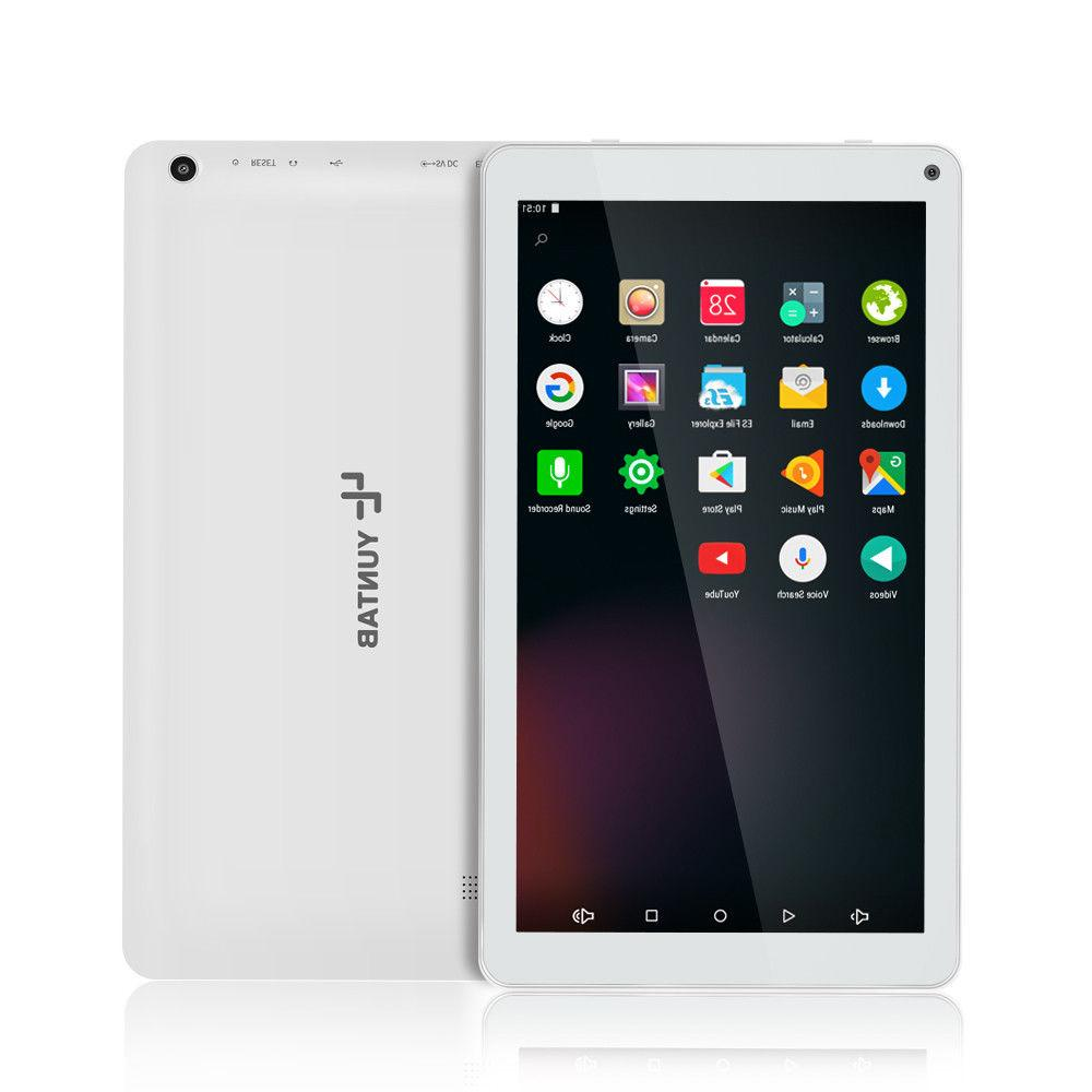 10.1'' 1+8GB Inch HD WIFI 3G Tablet