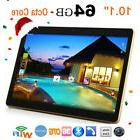 10.1'' Android 6.0 Octa Core Tablet PC 4G+64G Dual SIM Camer