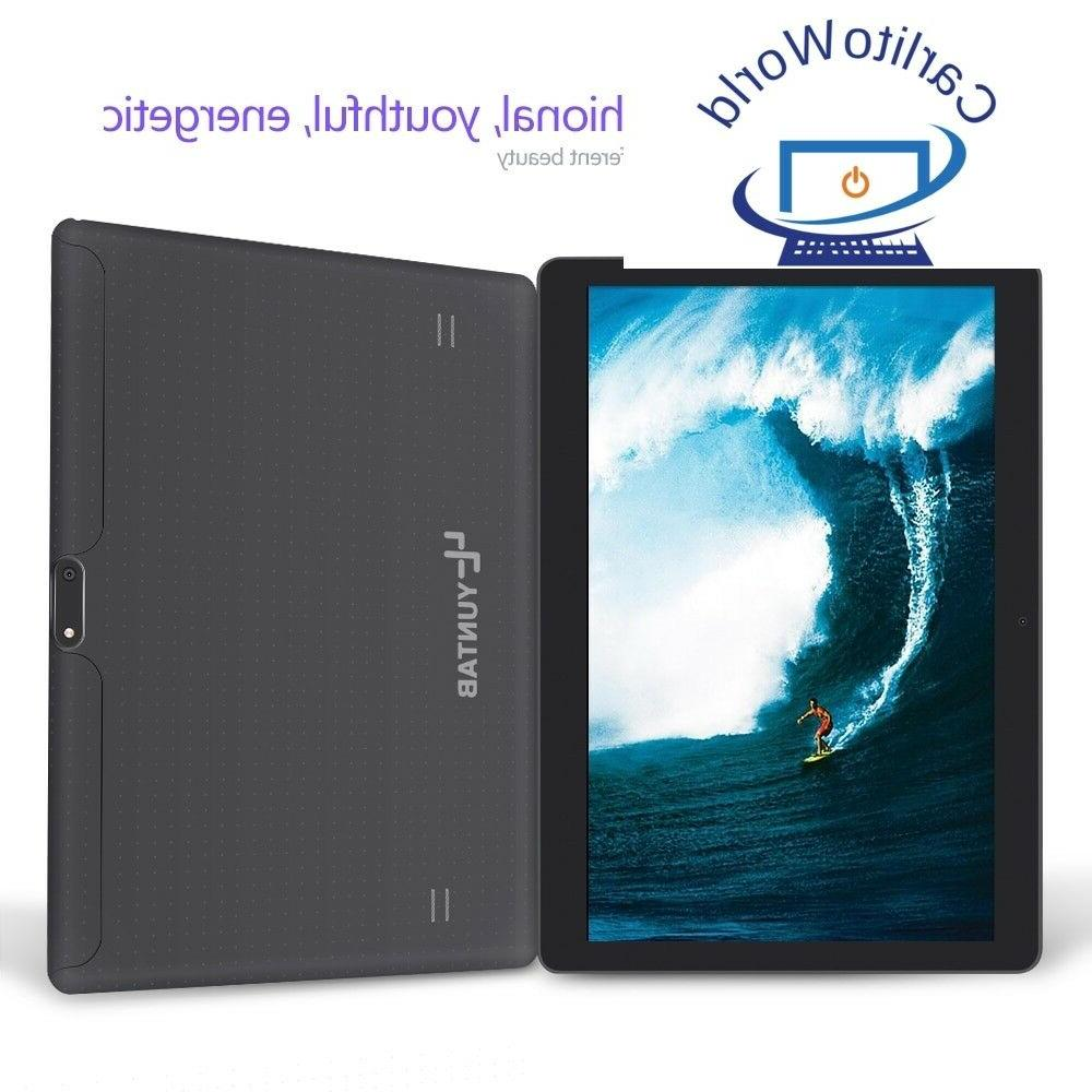 Yuntab 10.1 inch Android 5.1 Tablet PC