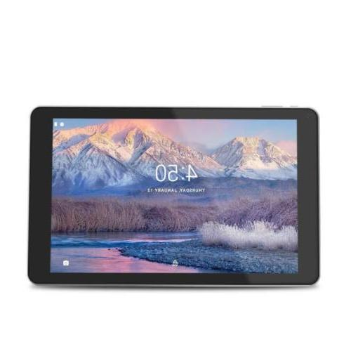 Yuntab 10.1 inch Android 7.0 WiFi Tablet PC 1GB / 16GB Allwi