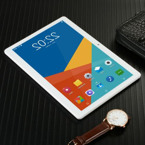 Tablet PC Android Quad