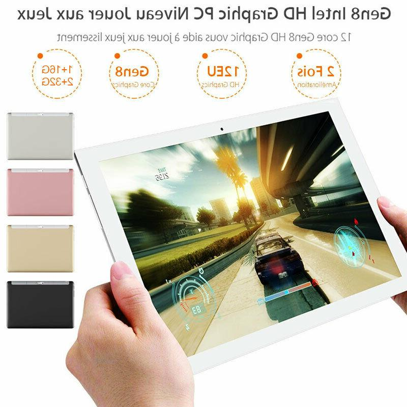 10.1 Game Tablet Computer PC Core Android 3G Wifi