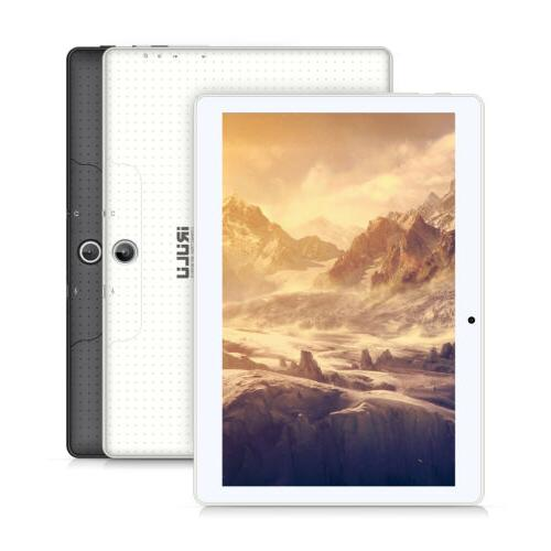 "iRULU 10.1"" Google Android7.1 Tablet PC WIFI Dual Lens IPS 1"