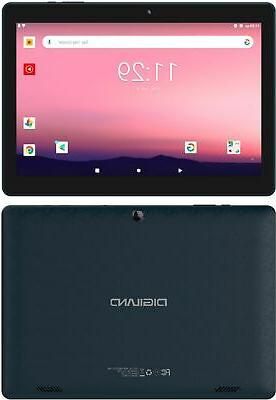 Digiland Tablet 32GB - Blue