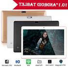 "10.1"" Tablet PC 64G Android 6.0 Octa-Core Dual SIM &Camera P"