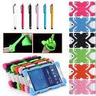 For Acer Iconia 7 8 10.1 Tablet Universal Flexible Kids Sili