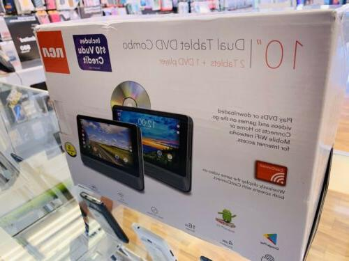 """RCA 10"""" Tablet & Combo NEW"""