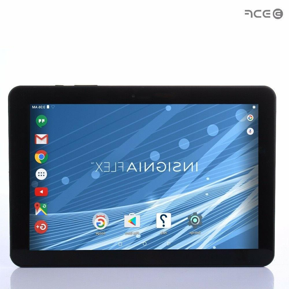 "BDX 10"" Inch Android Quad 1GB+32GB, Tablet"