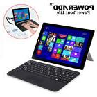 """12"""" Touch Cover Keyboard Tablet For Microsoft Surface Pro 3"""
