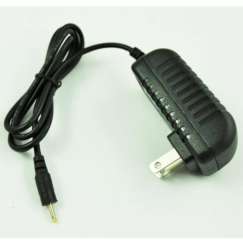 2.5mm 2AMP AC Wall Charger for Acer Iconia Tab Tablet A100 A