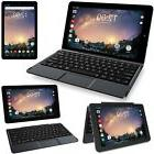 2 in 1 Tablet Laptop 11.5 Touch Screen 32GB Android Quad Cor