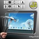 """2 Pack Tempered Glass Screen Protector For ALLDAYMALL 9"""" Tab"""