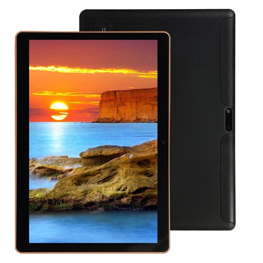 2019 inch PC 4G Android metal 8GB RAM 128GB WiFi GPS 10.1 <font><b>tablet</b></font> IPS CP9