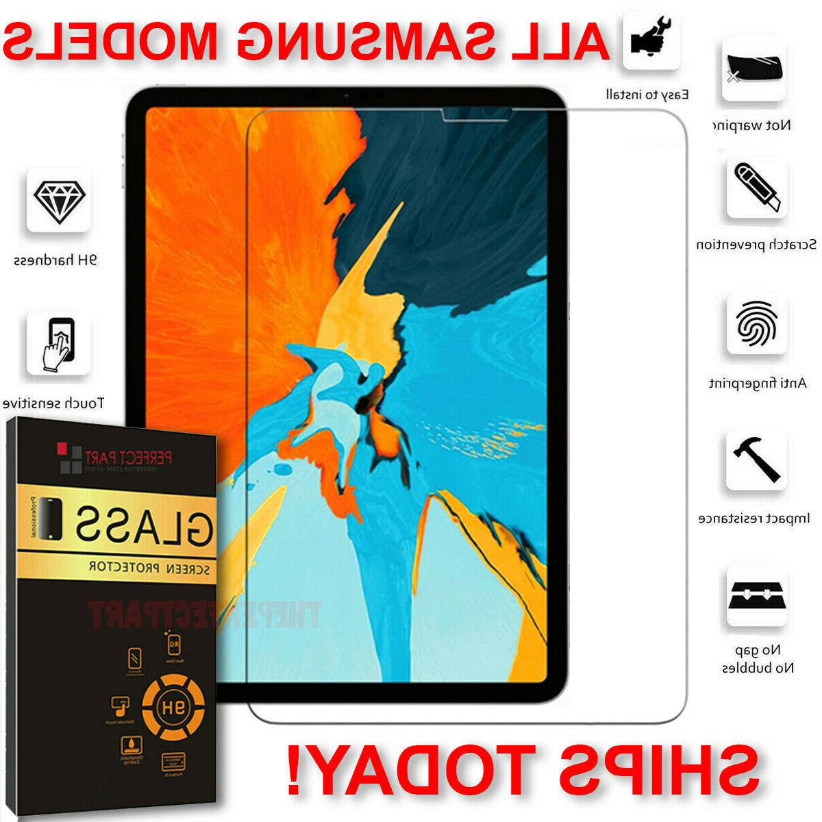2PCS Protector For Samsung Tab A 10.1