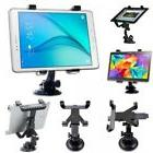 360° Degree Universal Car Mount Disc for all Tablet Accesso