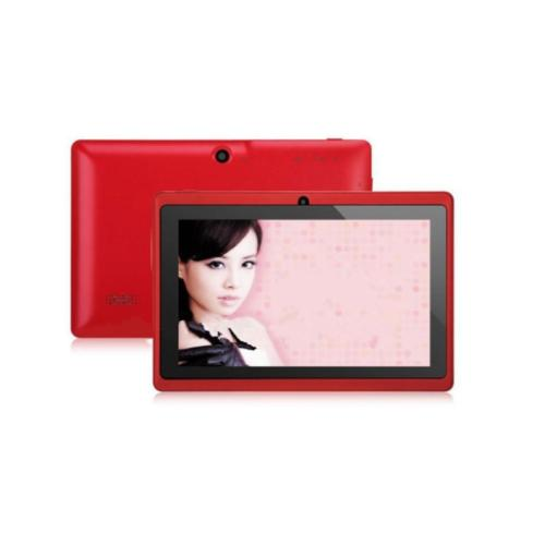 New 7.0 Inch Android Tablet 4GB Rom Wifi GPS Kids Tablet