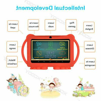 XGODY Android IPS Cam Tablet