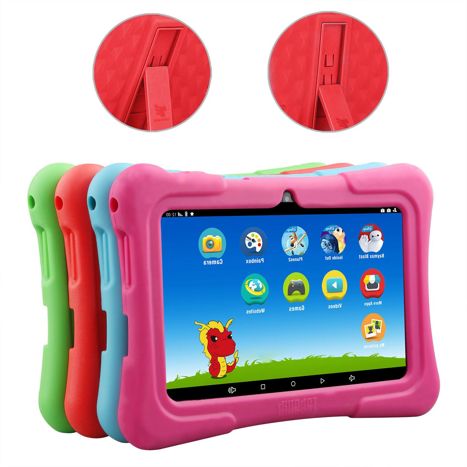 7 android 6 0 kids tablet pc