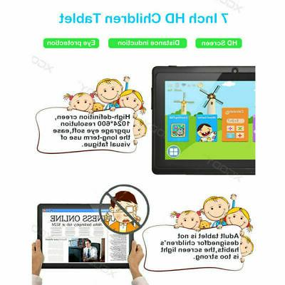 XGODY 16GB/32GB Quad-core Android 8.1 WiFi IPS Tablet PC
