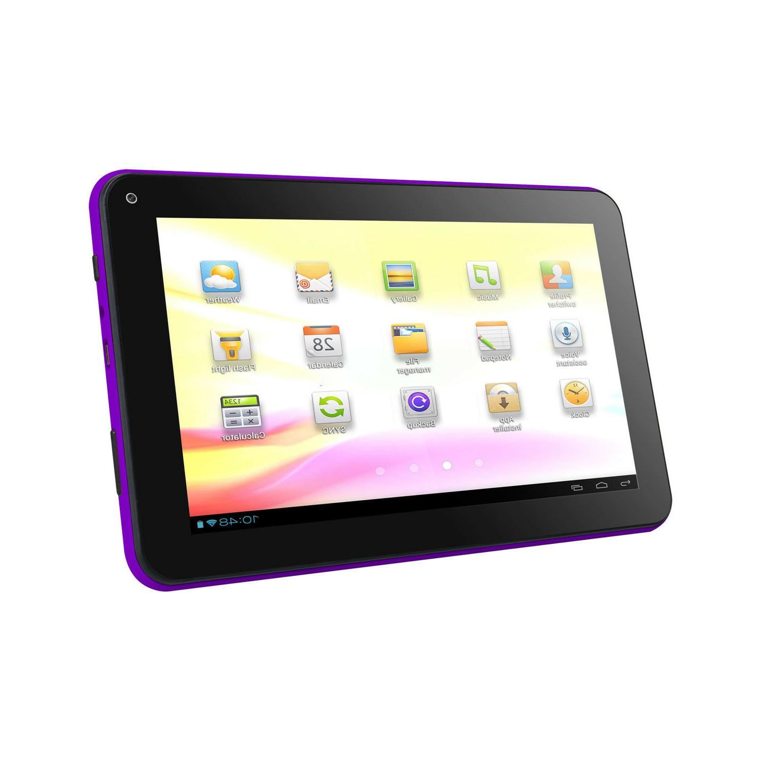 """7"""" Inch Android Tablet PC 4GB Nand Flash Dual Core Camera WI"""