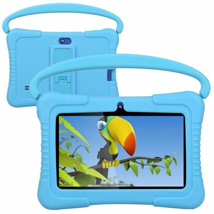 7 inch kids google tablet pc android