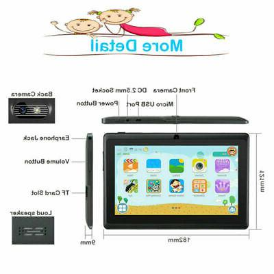 """XGODY 7"""" 16GB/32GB Android IPS Dual Tablet"""