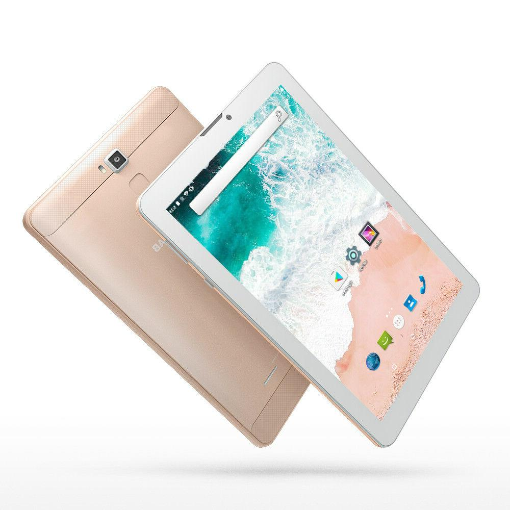 "7"" Android Tablet Sim"
