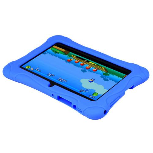 7'' Tablet 16GB Android 4.4 Camera Quad For Kids Gift