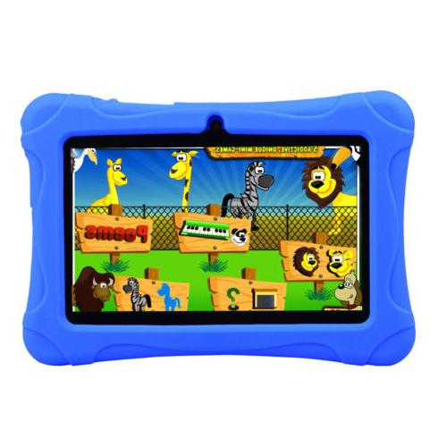 7'' Tablet Android 4.4 Camera Core For
