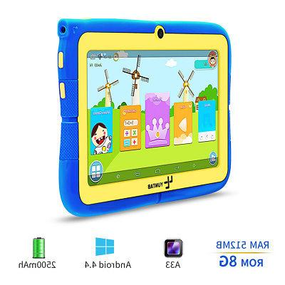 7'' Tablet FB For Gift