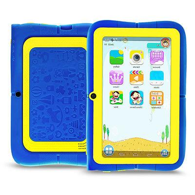 7'' Tablet Android Camera For Kids Gift