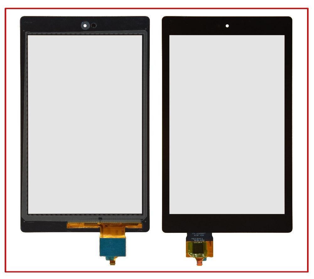 oPesea Kindle HD8 HD 8 6th Digitizer Panel Lens Replacement