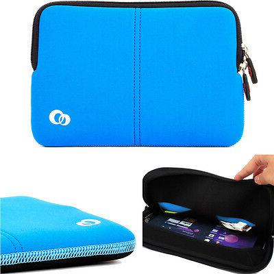 "9.9"" Universal Tablet Protector Glove Case for Tablets, Dvd"
