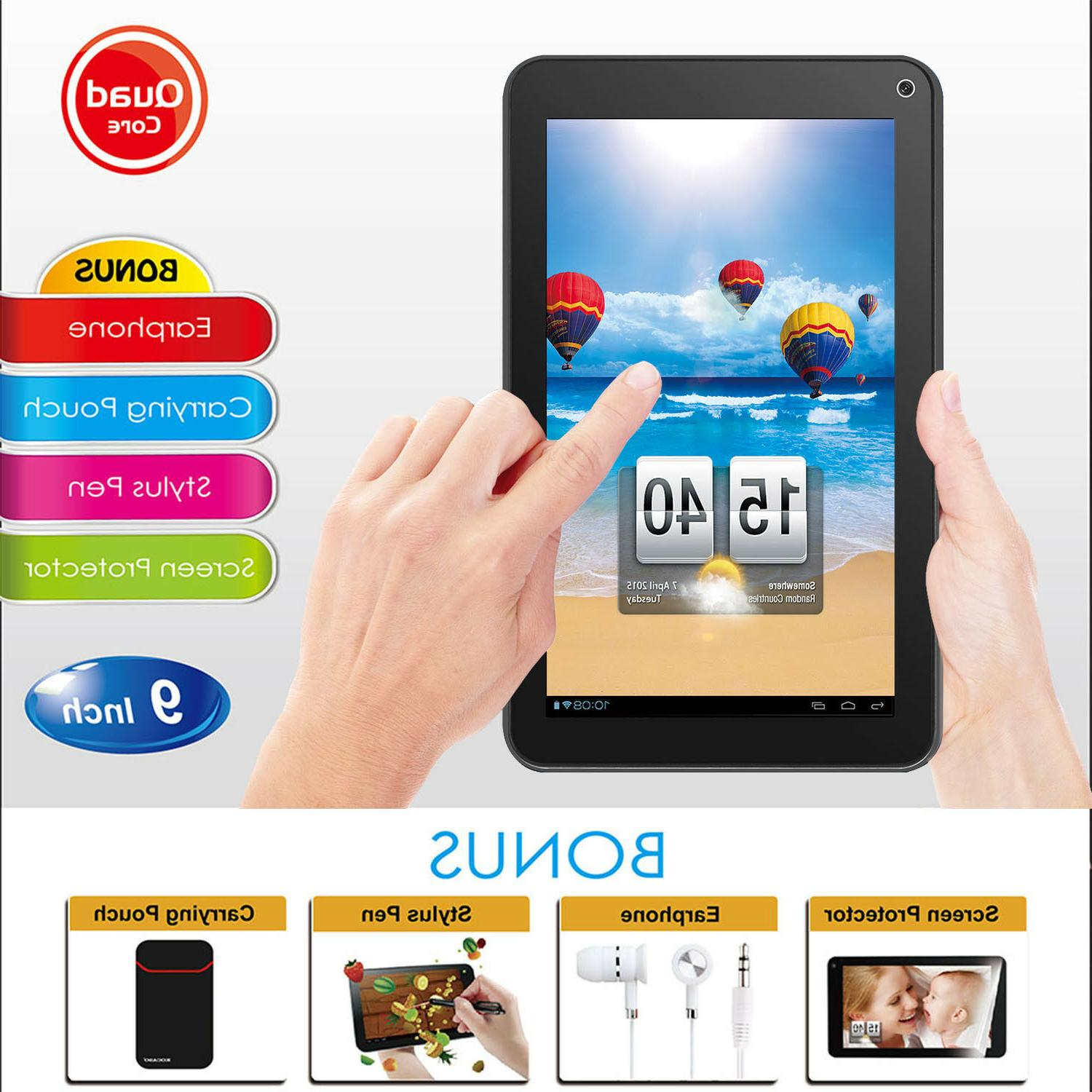 9 inch android 4 4 tablet pc