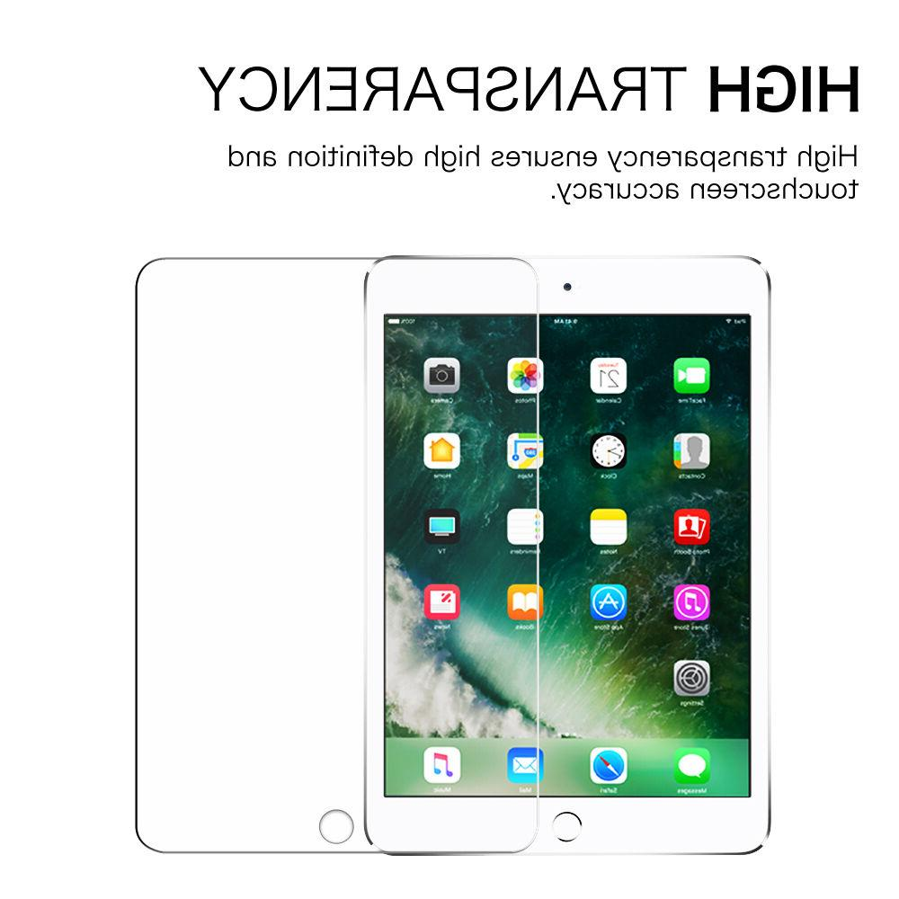 For Apple iPad Inch HD Hardness Glass Protector