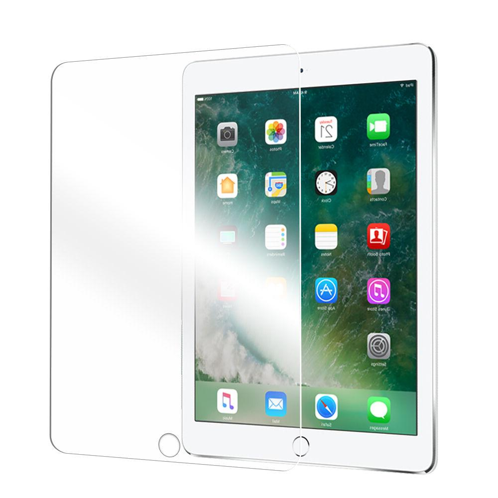 For Inch Tablet HD Clear Hardness Glass Screen Protector